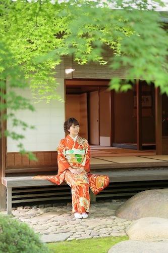 京都ロケ撮